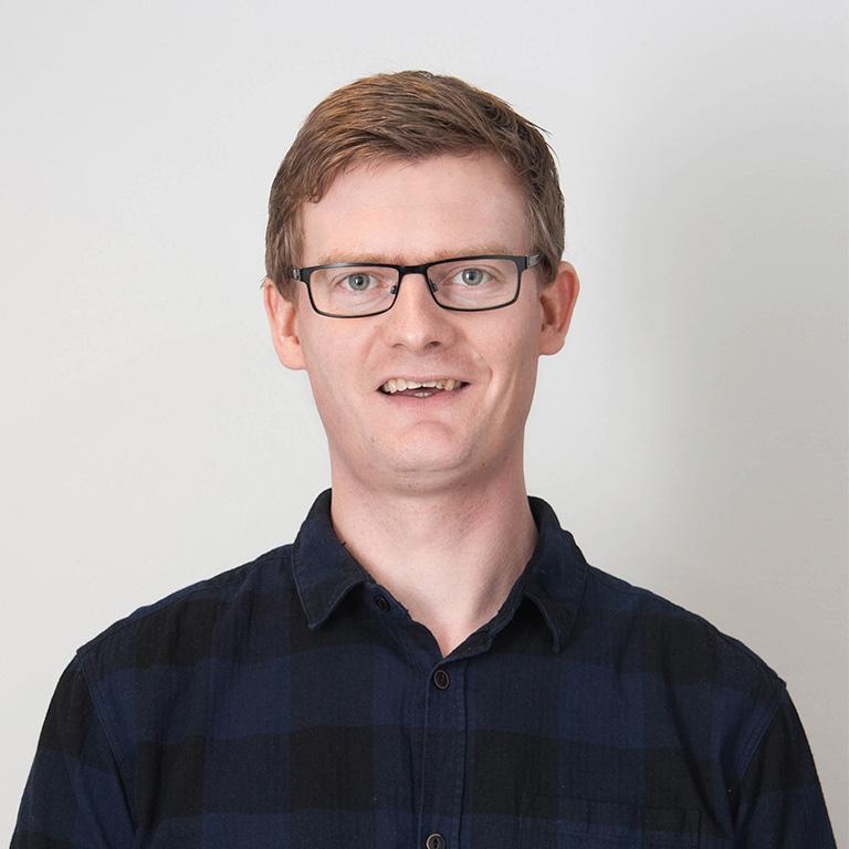 Arne Olav Klevsgård