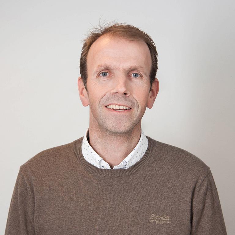 Lars Hangerhagen