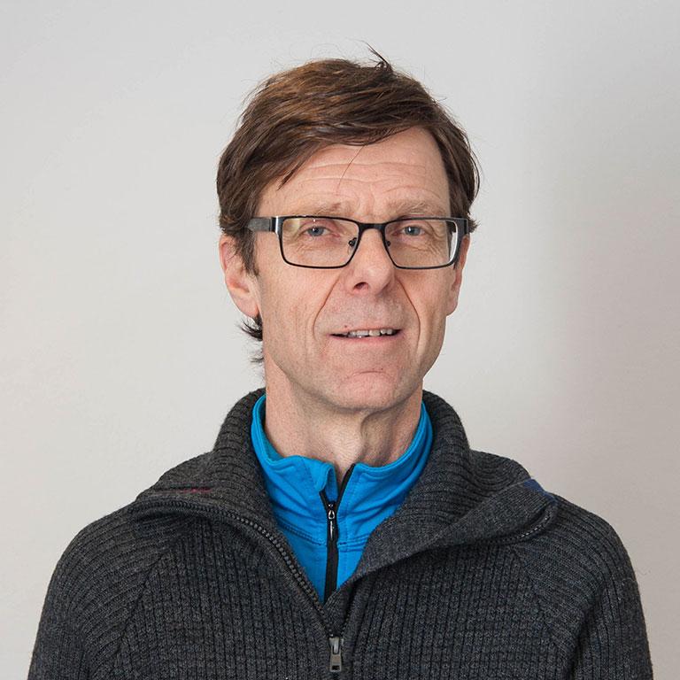 Geir Fossnes